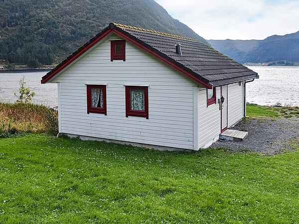 Holiday home in Selje Municipality