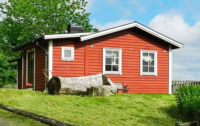 Maison de vacances mh37170