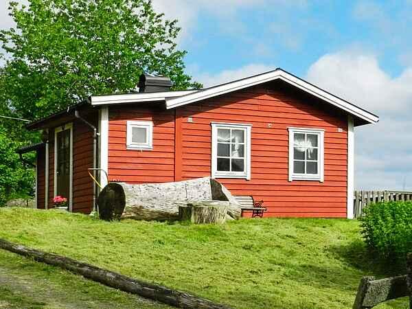 Casa vacanze in Munkedal N