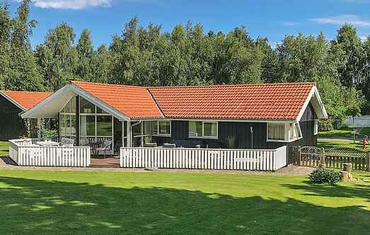 Holiday home mh37183
