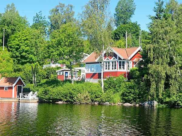 Sommerhus i Borås S