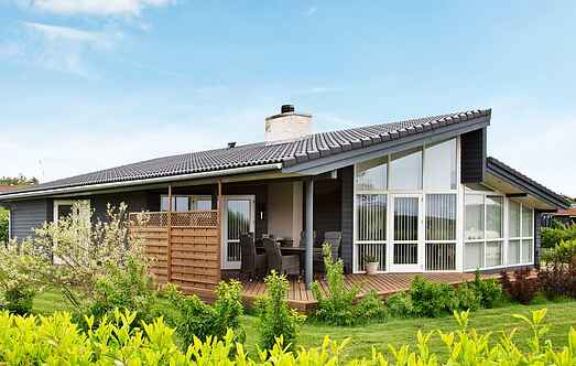 Sommerhus mh34350