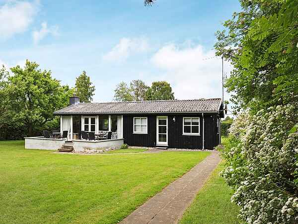 Holiday home in Dronningmølle