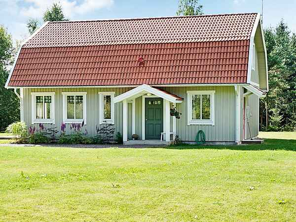 Holiday home in Ydre Ö