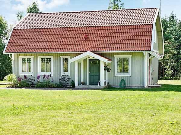 Sommerhus i Ydre Ö
