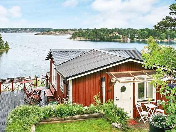 Holiday home in Värmdö
