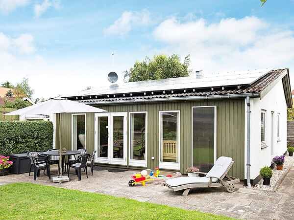 Holiday home in Vejby