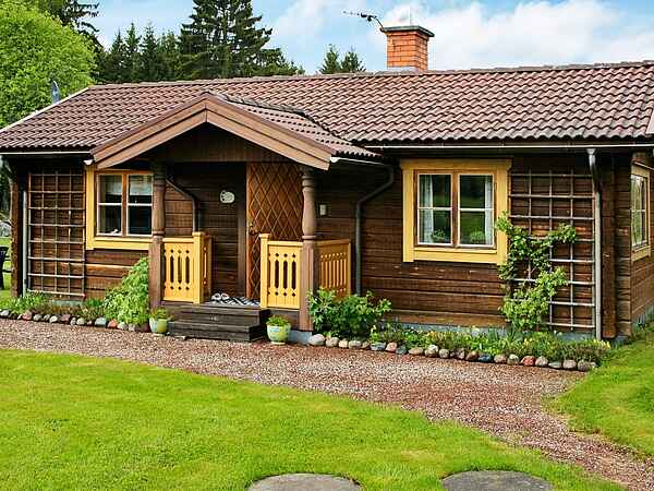 Holiday home in Falun N