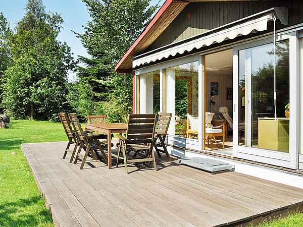 Holiday home in Rude Strand