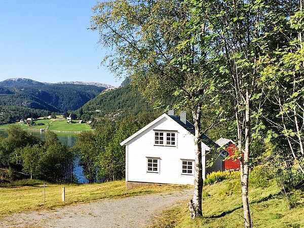 Sommerhus i Masfjorden