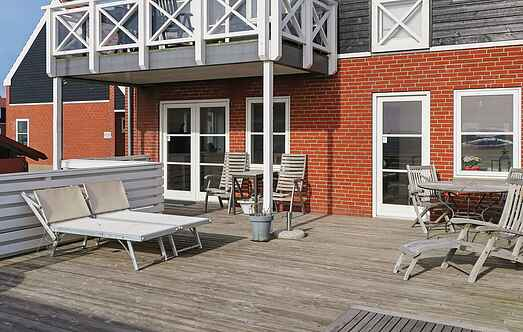 Holiday home mh56766