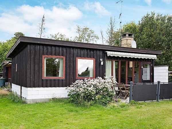 Maison de vacances au Strand Esbønderup