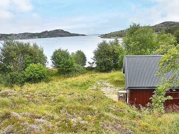 Holiday home on Hitra