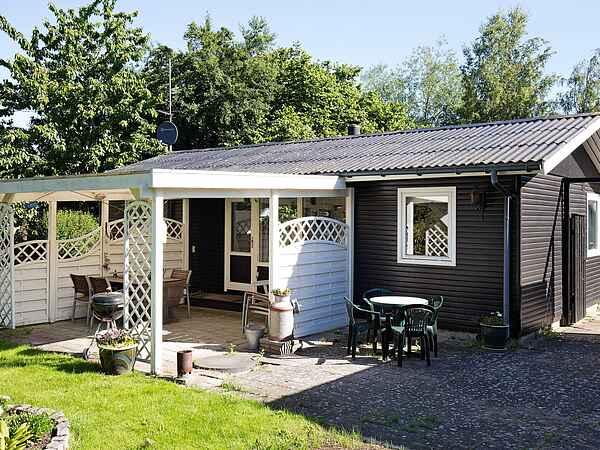 Sommerhus i Nyrup