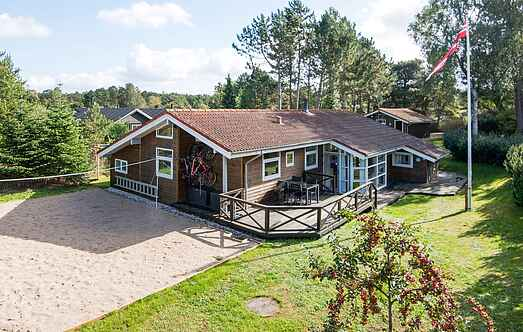 Holiday home mh56193