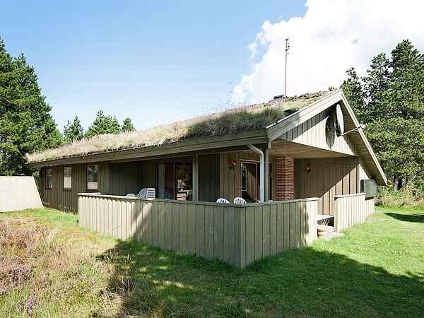 Maison de vacances en Bolilmark