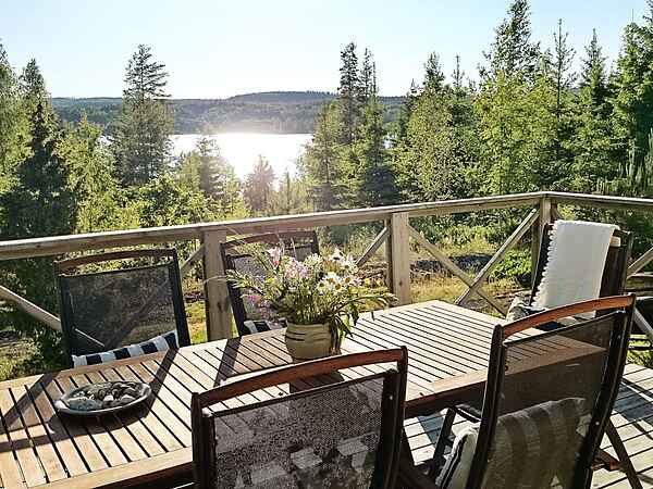 Maison de vacances en Åmål V