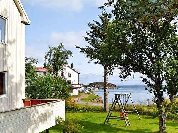 Sommerhus i Stamsund