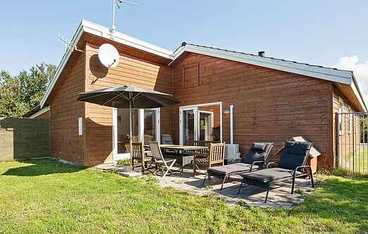 Holiday home mh37457