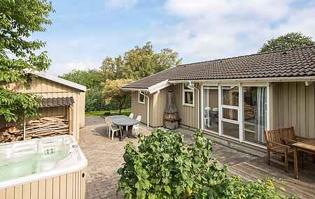 Holiday home mh63965