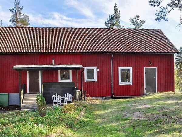 Holiday home in Åmål V