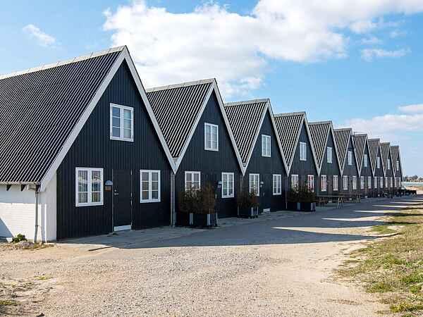 Sommerhus i Gørlev