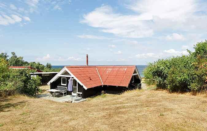 Maison de vacances mh56627