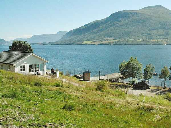 Holiday home in Averøy Municipality