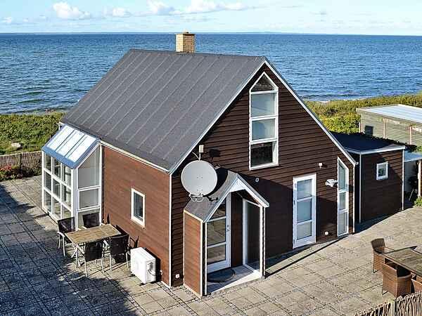 Sommerhus i Varbjerg