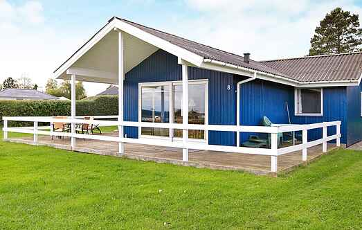 Holiday home mh12227