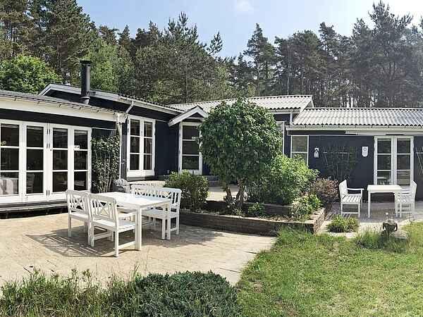 Holiday home in Krakær