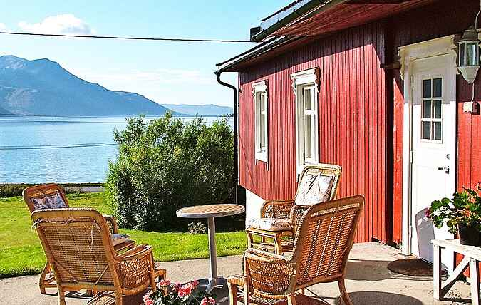 Holiday home mh38016