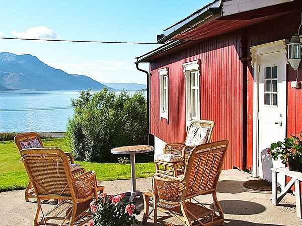 Maison de vacances au Tromsø