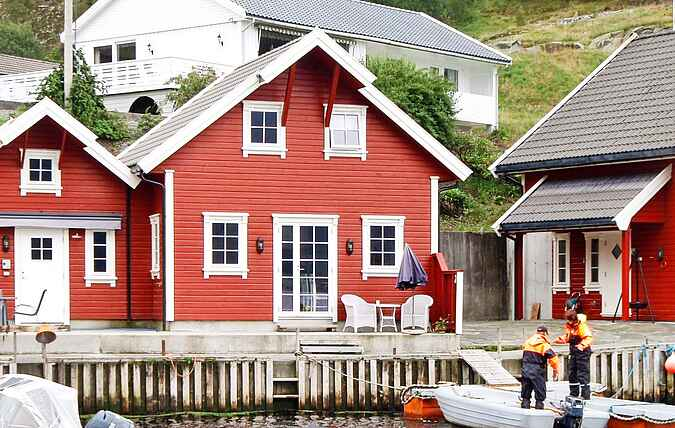 Holiday home mh38010
