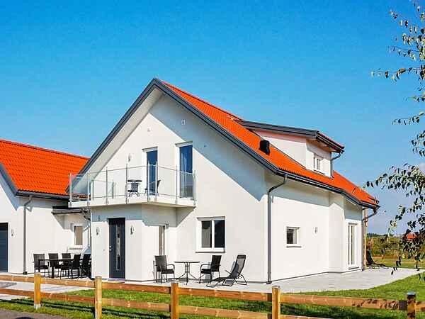 Casa vacanze in Falkenberg V