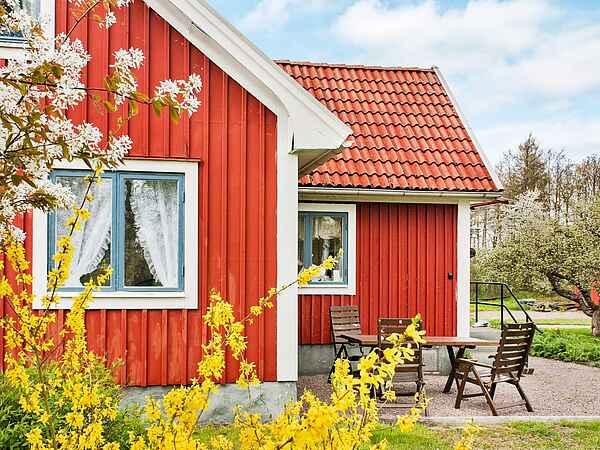 Casa vacanze in Torsås N