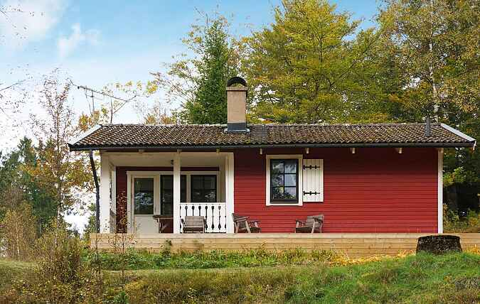 Holiday home mh56608