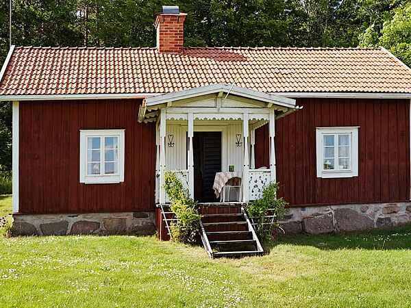Maison de vacances en Hultsfred N