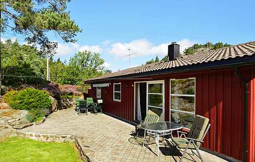 Holiday home mh38001
