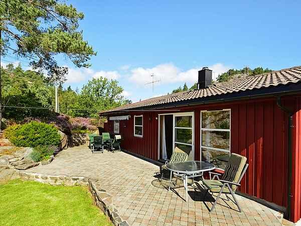 Maison de vacances dans les Borås
