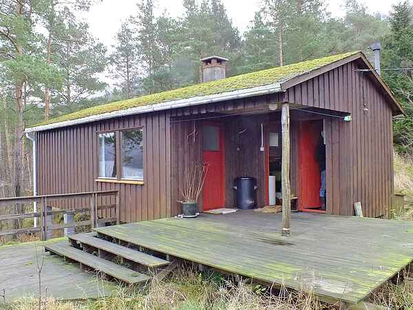Semesterbostad i Bjørnevåg