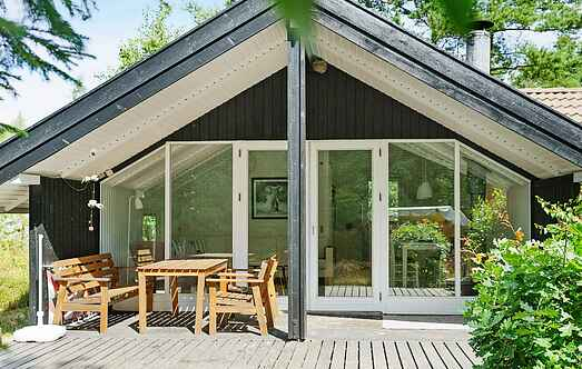 Holiday home mh37595