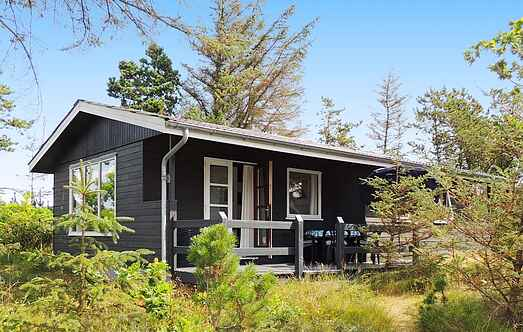 Holiday home mh56616