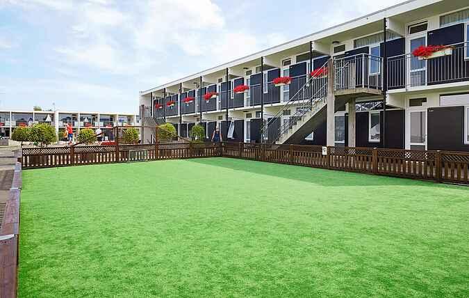 Apartment mh53592