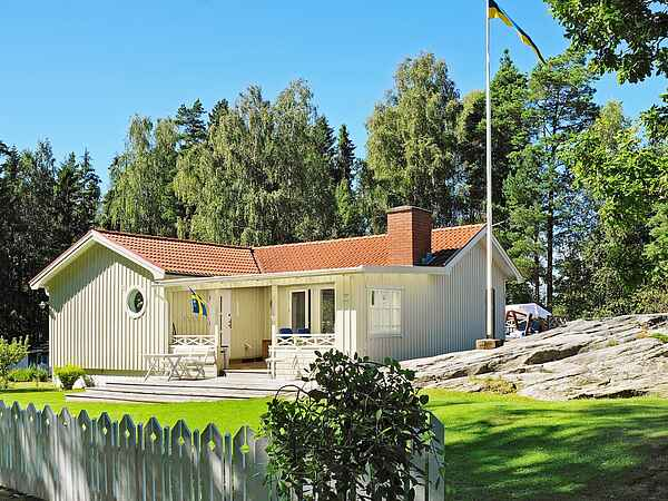 Holiday home in Uddevalla V