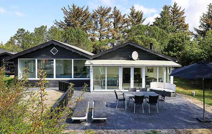 Holiday home mh37536