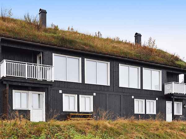 Ferienhaus in Hafjell