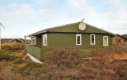 Holiday home mh56867