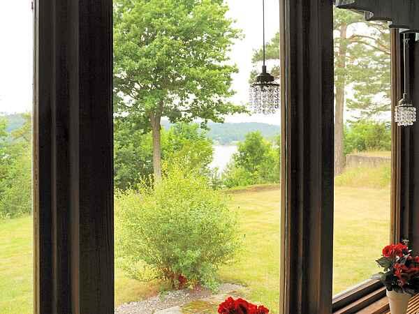 Holiday home in Uddevalla V