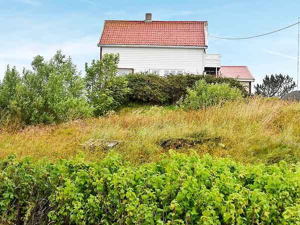 Maison de vacances au Frøya